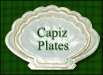 Capiz made kitchen utensils