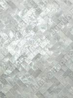 Natural White Weave Design