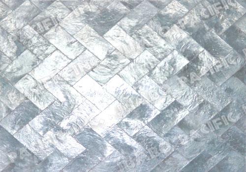Natural White Weave A Design