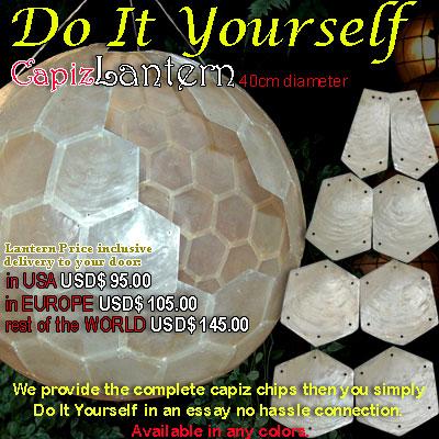 Capiz Christmas Lantern, Capiz lantern, Capiz Shell Lantern, Capiz Shell products,