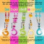 Capiz Pendant, Capiz Necklace, Capiz Shell Products, Capiz Fashion Necklace,